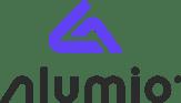 Alumio Logo - Vertical