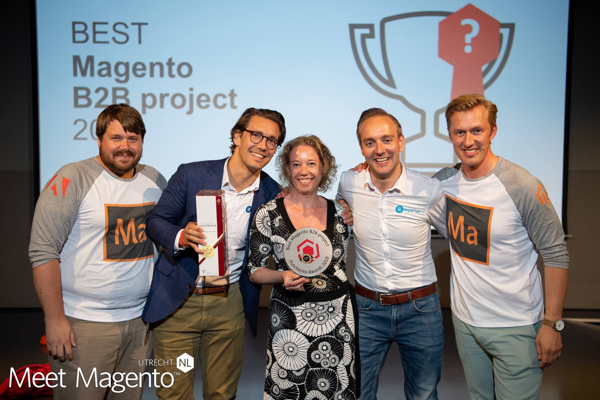 Dutchento Awards 2018 - Prijsuitreiking (1)