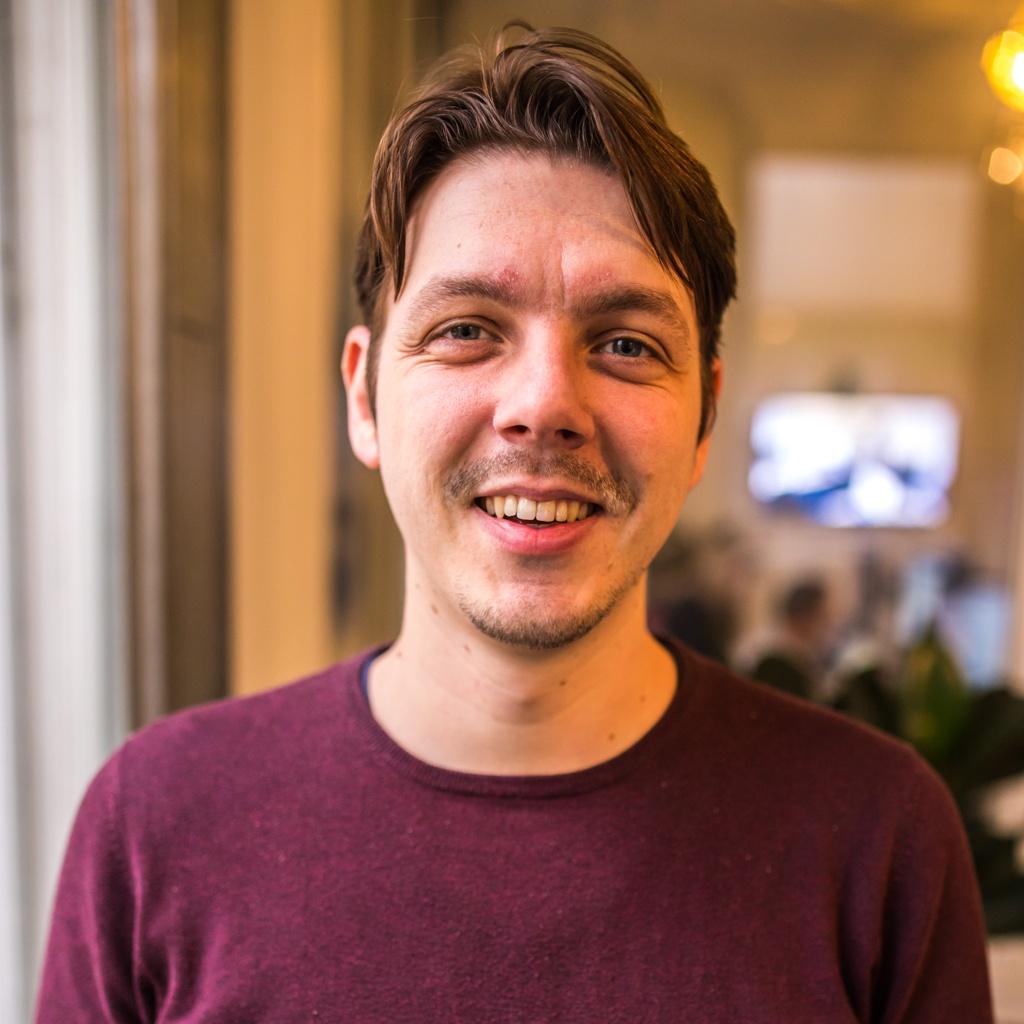 Boris van Katwijk