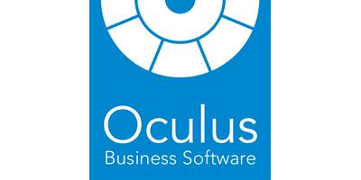 Oculus ERP