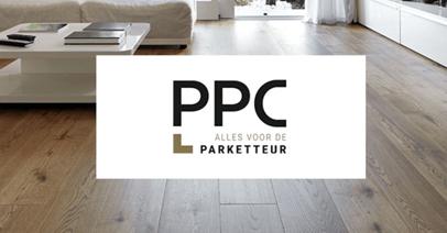 PPC Ondervloerenzoeker B2B webshop