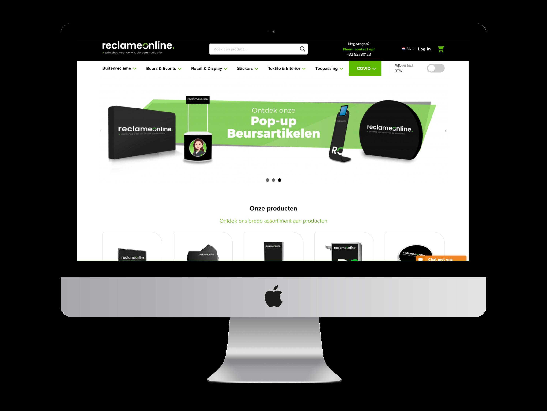 Homepage_Reclameonline