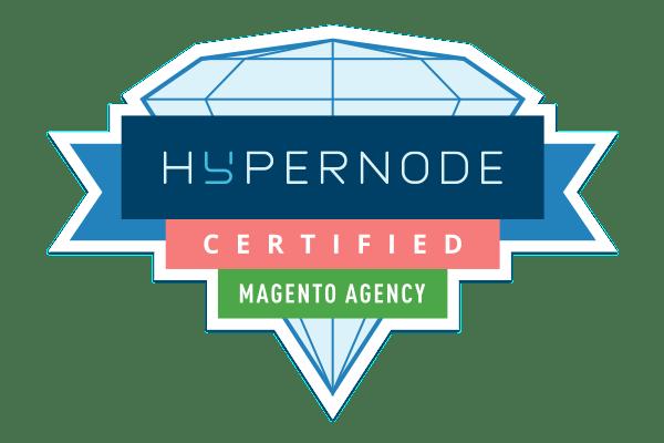 Hypernode certified partner