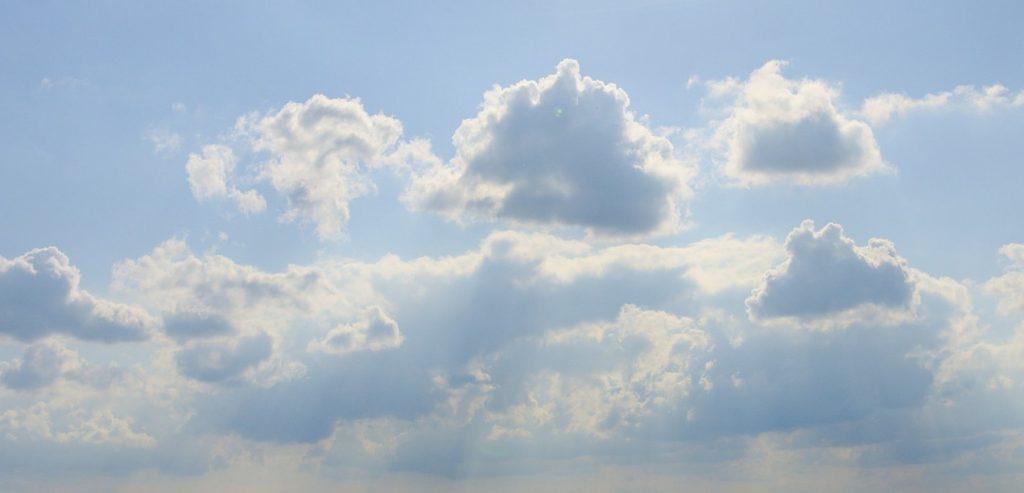 App in de cloud