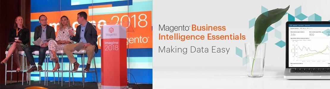magento business intelligence