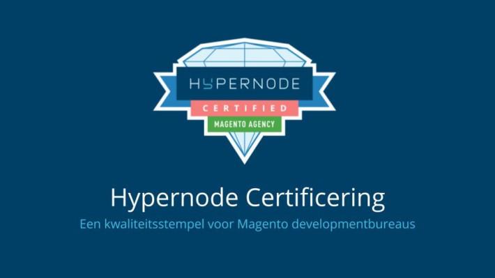 hypernode certificaat