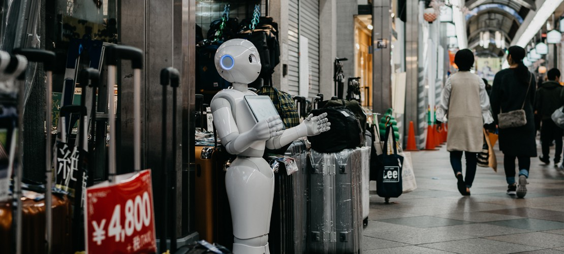 e-commerce trends 2018