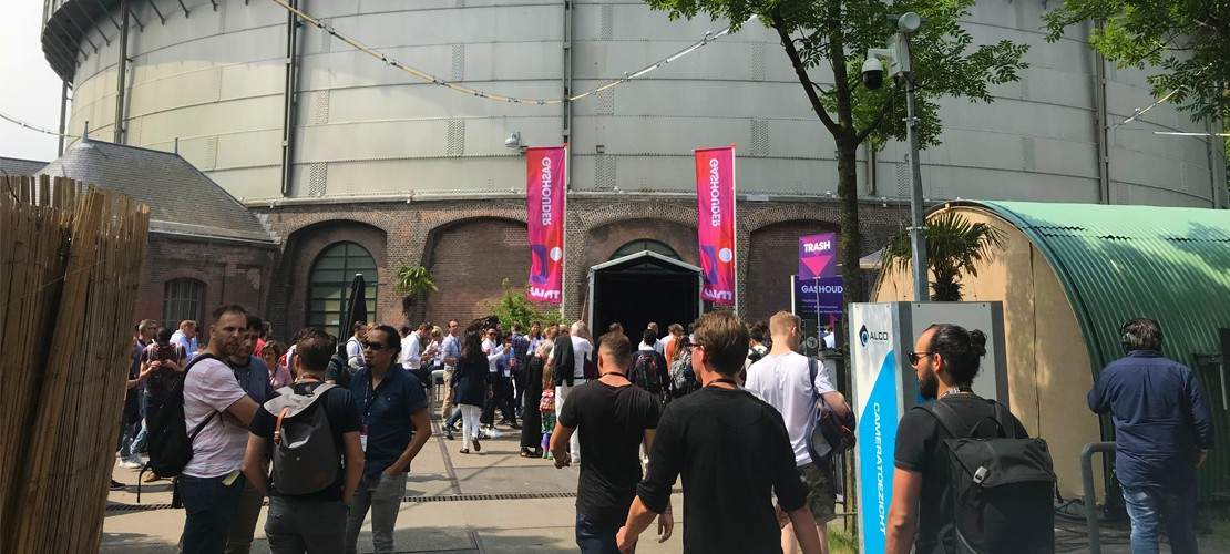 the next web conference 2018