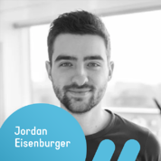 Jordan Eisenburger - blog2