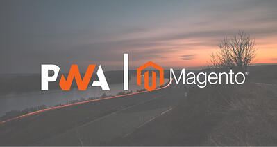 PWA Studio - Magento - movie