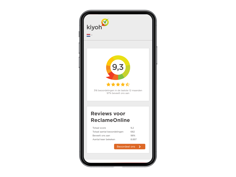 Reclameonline_kiyoh_review