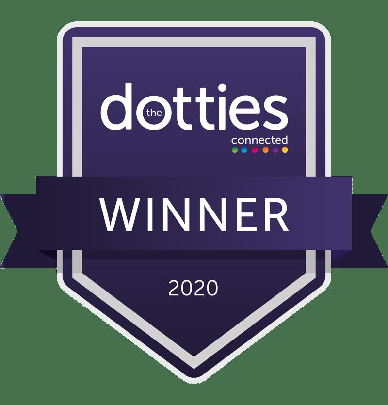 dotties 2020 Winner