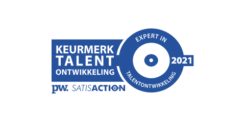 Keurmerk Talentontwikkeling prijs Experius