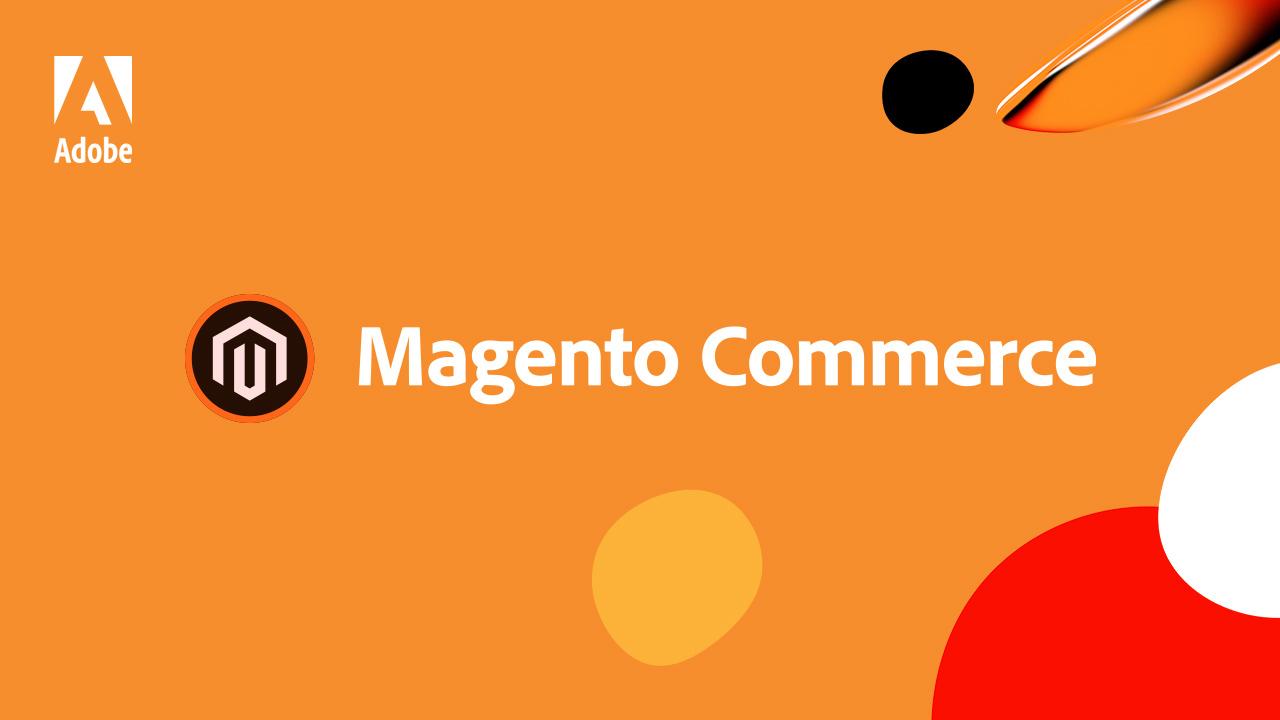 Image - Magento Commerce Adobe