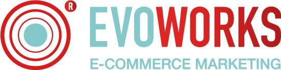 Logo liggend Evoworks
